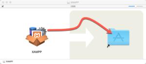 XAMPPのインストール
